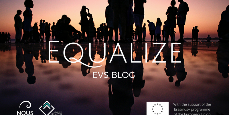 Equalize: Youth Peace and Security