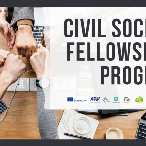 Call for participants for Civil Society Fellowship Program